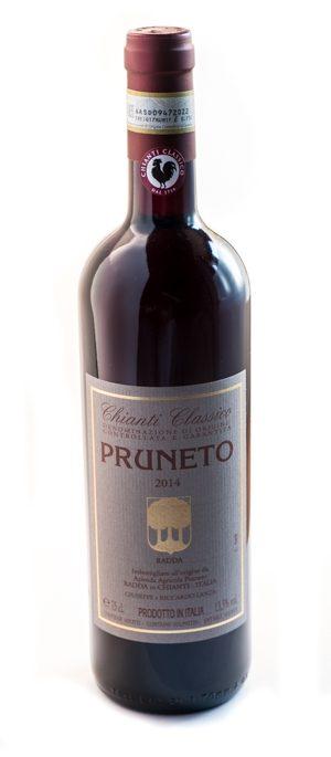 vino-chianti-classico-pruneto-docg-2014